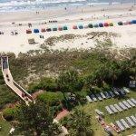 Foto di Beach Colony Resort