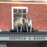 Photo de Fortnum & Mason