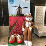 Grand Hotel Amstelveen Foto