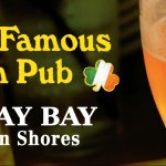 World Famous Irish Pub