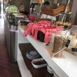 Photo de Grand Hotel Amstelveen