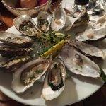 Wonderfully Fresh Oysters....