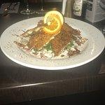 Orange Flavoured Sardines