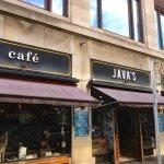 Java's on Gibbs Street