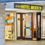 Hotel Meier City Munich