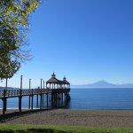 Photo de Lago Llanquihue