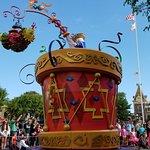 Musical Parade