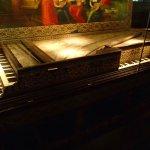 Foto di MIM - Museo degli Strumenti Musicali
