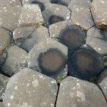 Photo de Giant's Causeway