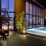 Foto de Hilton Evian-les-Bains