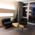 Doppelzimmer-Penthouse
