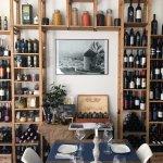 Biggest selection of greek wines in Skandinavia