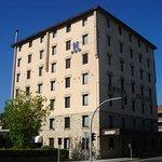 Foto de Hotel Zarauz