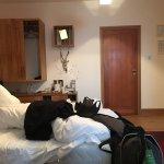 Foto di Hotel Una