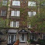 BEST WESTERN Plus Hawthorne Terrace Hotel Foto