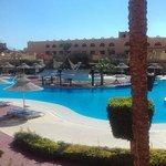 Nubian Village Hotel Foto