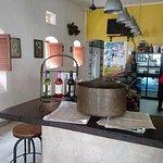 Cafe Miwaの写真