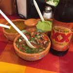 Bilde fra El Meson del Taco
