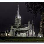 St. Mary's Cathedral, Killarney. Near the hotel