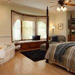 Photo de Honeybee Inn Bed & Breakfast