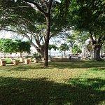 Forodhani-Gärten Foto