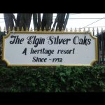 The Elgin Silver Oaks, Kalimpong