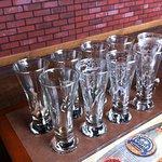 Smoky Mountain Brewery, Pigeon Forge, TN