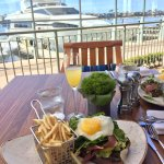 Brunch at Waterline <3