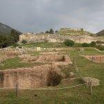 Photo de Ancient Mycenae