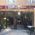 Bar Brasserie L'Entre Potes