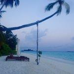 Vakarufalhi Island Resort Foto