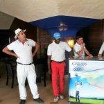 The Deam Team Golf
