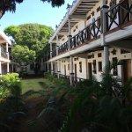 Photo de Mangro Hotel