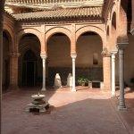 Foto de Monasterio de Santa María de las Cuevas (La Cartuja)