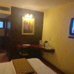 Hotel Aroma Foto