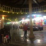 This is the old souk where you can find traditional clothes, spices, artisan, food... narrow str