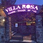 B&B Villa Rosa Foto