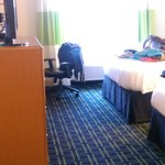 Foto de Fairfield Inn & Suites Spokane Downtown