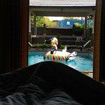 Dura Villas Bali Foto