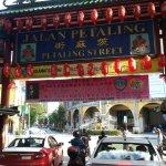 Photo of Chinatown - Kuala Lumpur
