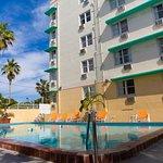 Bilde fra Days Inn & Suites Miami/North Beach Oceanfront