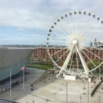 Fotografia lokality Staybridge Suites Liverpool