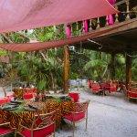 Maruba Resort Jungle Spa Aufnahme
