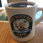 Bild från The Busy Bee Cafe