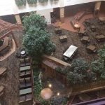 Photo de Embassy Suites by Hilton Hot Springs