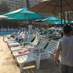Photo de Hotel Fontan Ixtapa