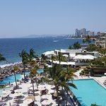 Foto de Secrets Vallarta Bay Resort & Spa