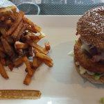 Photo of Big Burger & Bagels