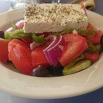 Photo of Plateia Restaurant