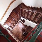 Photo de Zanzibar Serena Hotel